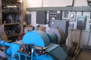 Off-grid Alternative Energy