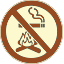 No Smoking / No Fires