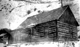Supervisor's House - San Luis Valley Historical Society