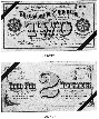 Company Scrip Currency - San Luis Valley Historical Society