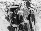 Family Tour of the Orient Mine - San Luis Valley Historical Society