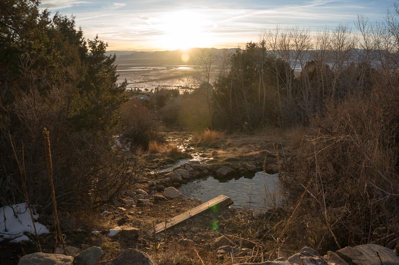 Olt Natural Rock Ponds