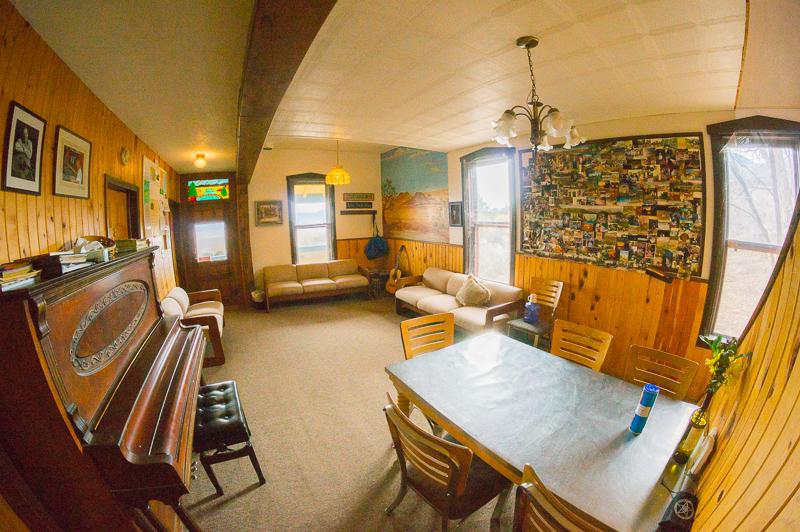 ... Oak House, Dining Room   Doug Bates ...