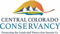 Central Colorado Conservancy [logo]