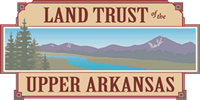 Land Trust of the Upper Arkansas [logo]