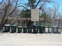 Garbage and Recycling Center