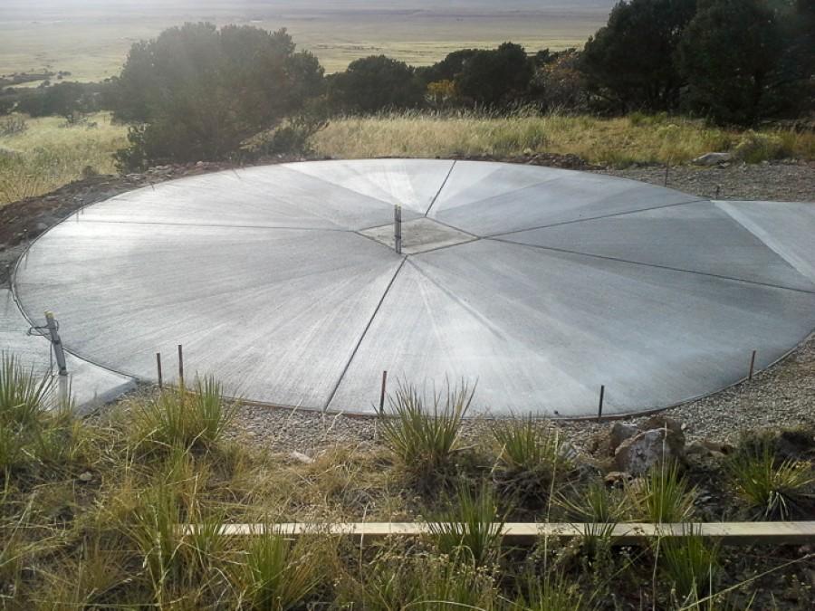 Astronomy Pad