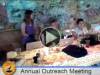 Annual Outreach Board Meeting