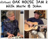 Save the Date: Oak House Jam - July 10