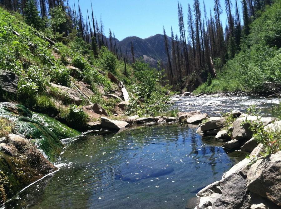 7 Soothing Idaho Hot Springs Worth a Dip - Eternal Arrival
