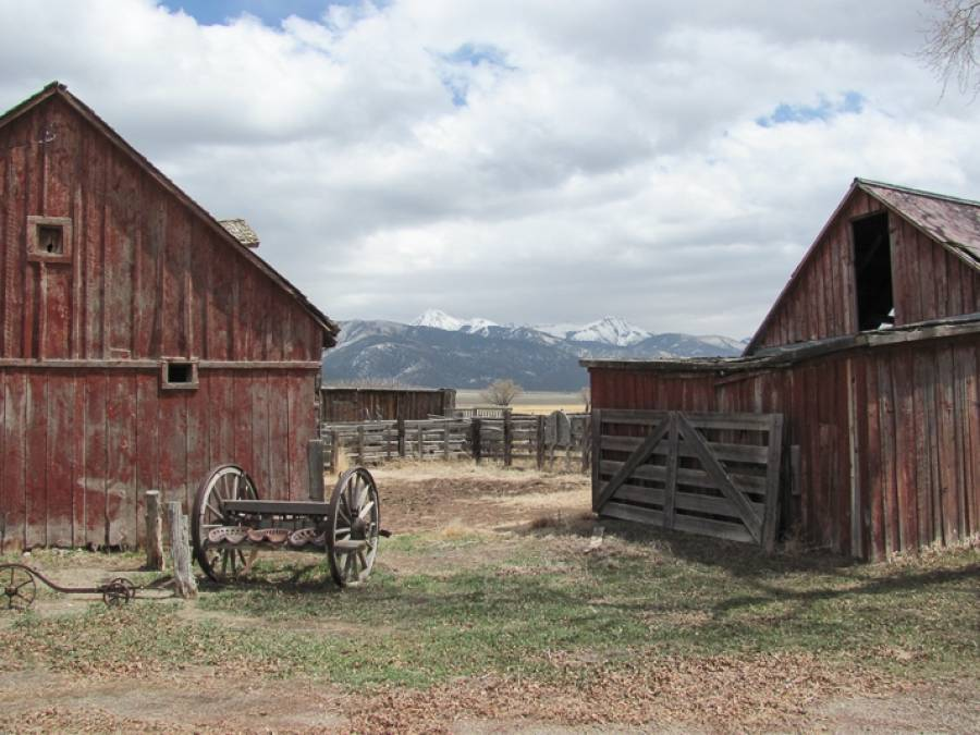 Historic Ranch