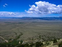 Ranching in the San Luis Valley