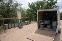 Creede Recycling